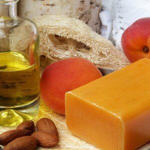 Kumquat Citrus Soap